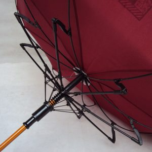 Extendible Walker Promotional Umbrellas from logo umbrellas