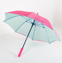 Logo umbrellas Branded Umbrellas Colour Frames
